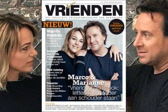 Marianne Timmer Vrienden