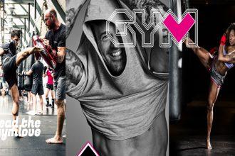 Arie Boomsma hoofdredacteur nieuwe GYM Magazine