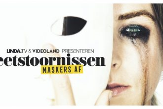 documentaire linda tv videoland maskers af