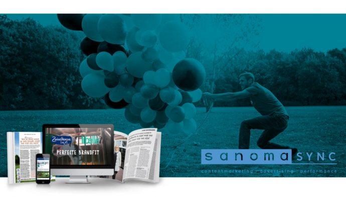 BLDK header - sanoma sync