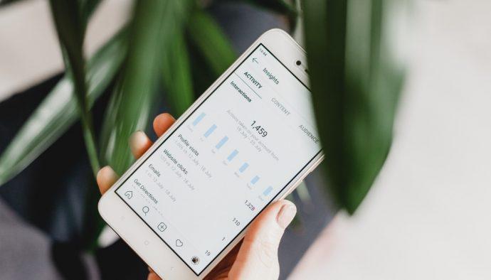 instagram bedrijfsprofiel instagram business