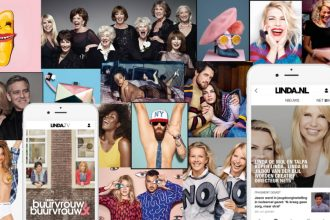 linda magazine talpa network