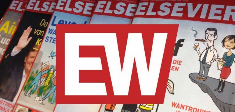 Elsevier Weekblad wordt EW