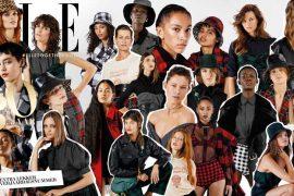Elle jubileum cover 30 jaar, september 2019