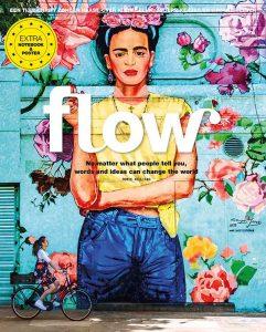 Mercur Art directie 2019 voor Flow