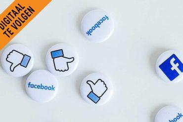 Digitale training over Facebook door Bladendokter.nl