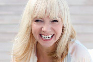 Helene Delhaas, adjunct-hoofdredacteur van Margriet