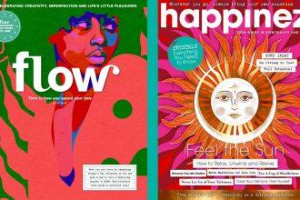 Engelstalige editie van Flow en Happinez houden op te bestaan